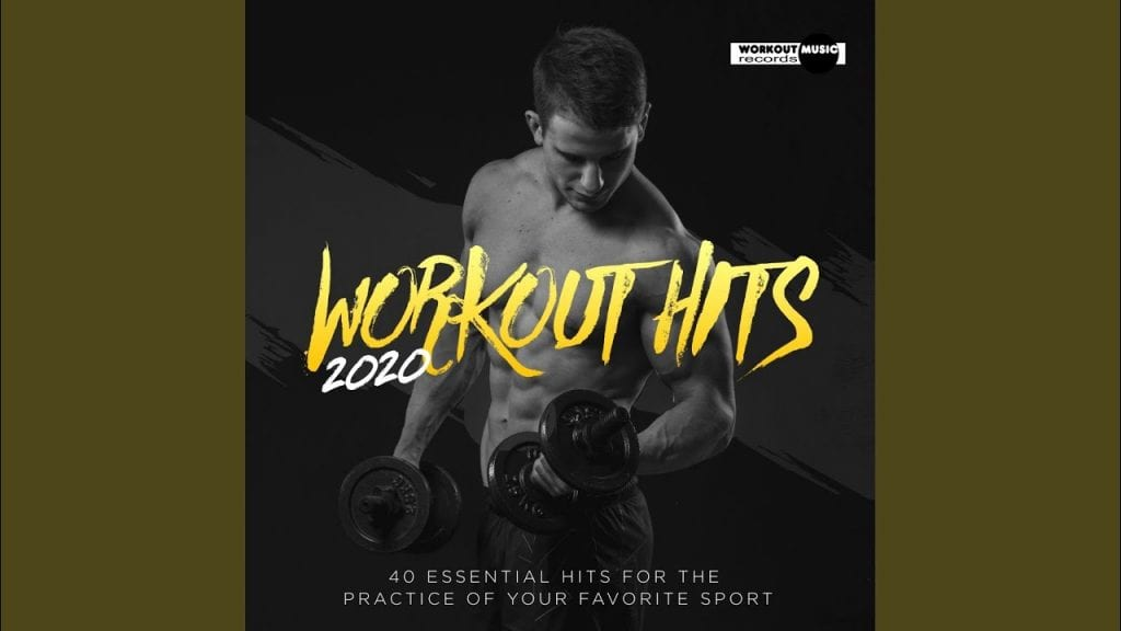 7 Rings By Workout Mix Edit 135 bpm