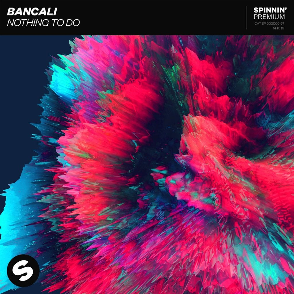 Nothing to Do by Bancali
