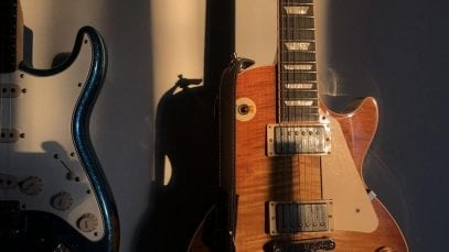 The Top 5 Economical Electric Guitars for Beginners