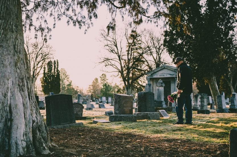 Top funeral songs to say goodbye