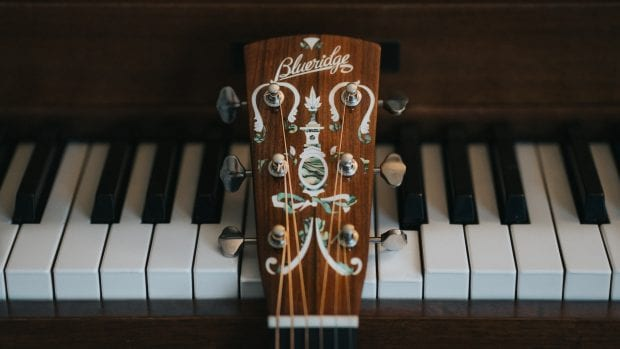 Everything you need to know about keys and scales in music